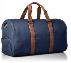 Herschel Supply duffel bag