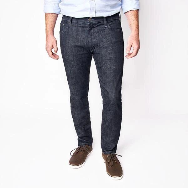 Ash and Erie jeans