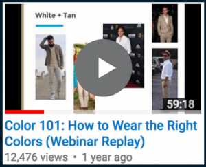 Color webinar replay