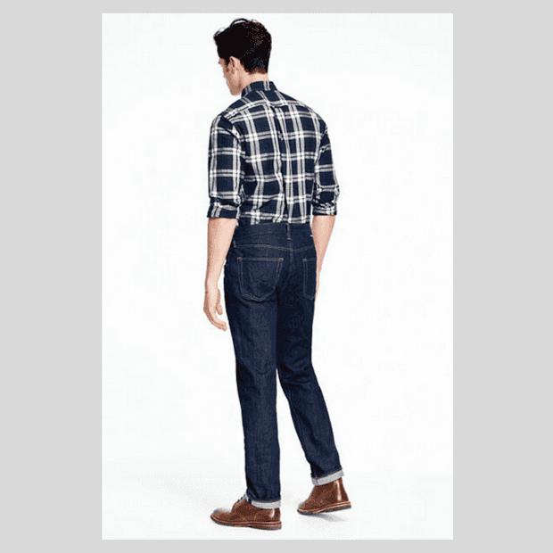 LEC jeans