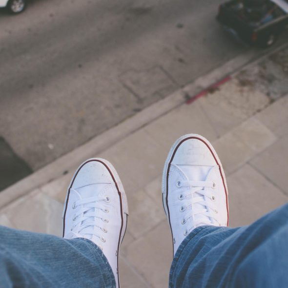 Sneakers ft