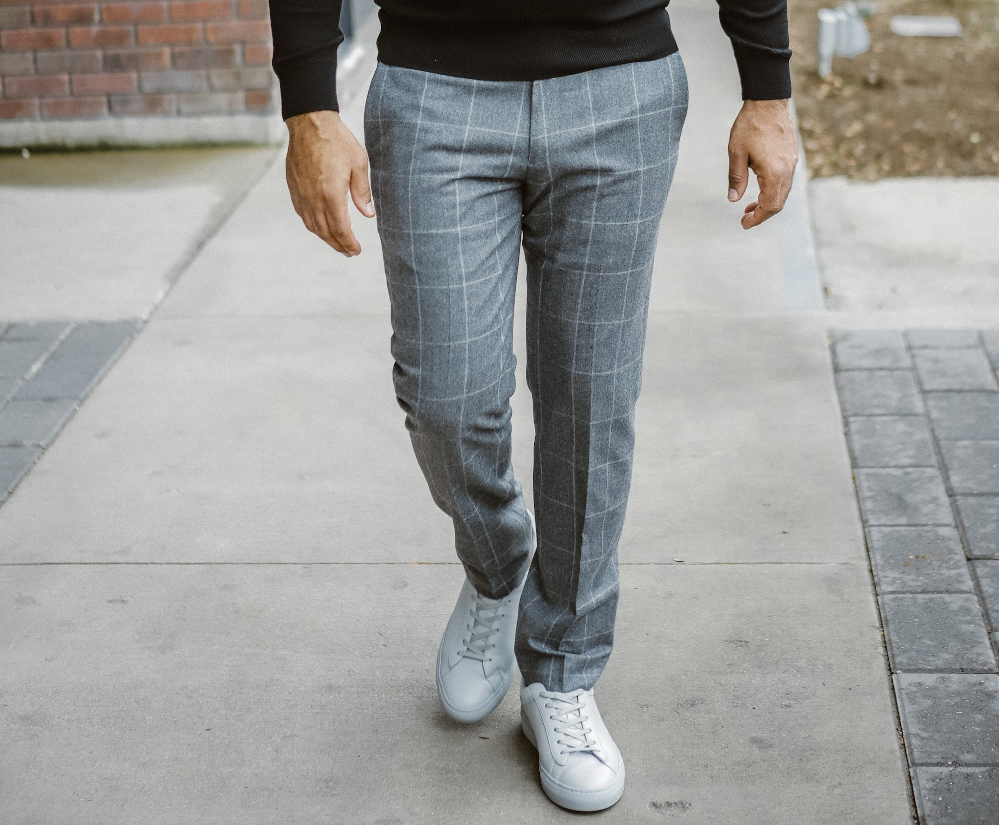 How to Dress In Your 40s (and Beyond