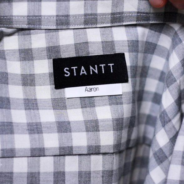 Stantt-shirt-label ft