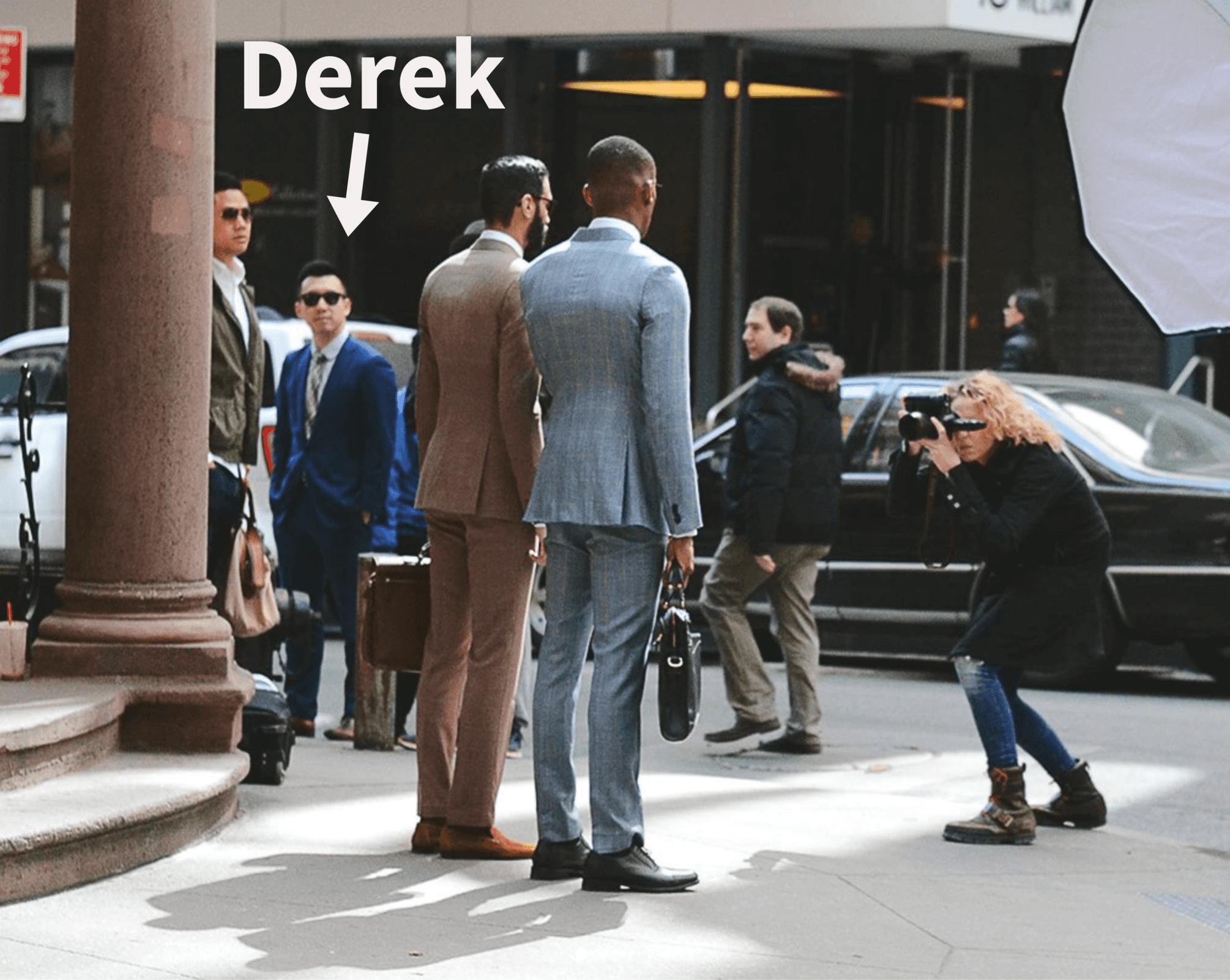 Derek Tian