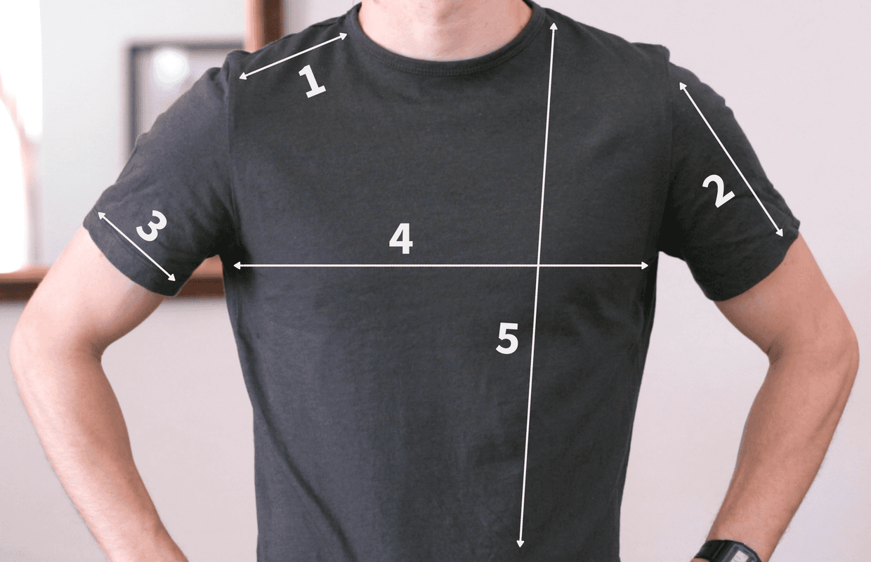 How To Choose The Right Quality Of Tees
