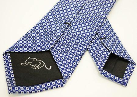 The Dark Knot tie
