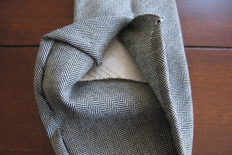 Woolen Interlining