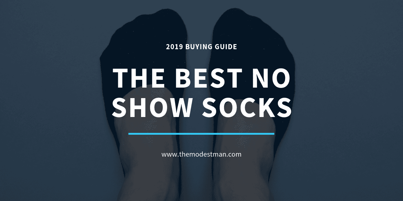 Best no show socks 2019