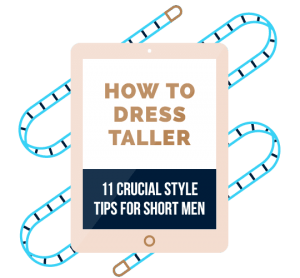 How to Dress Taller