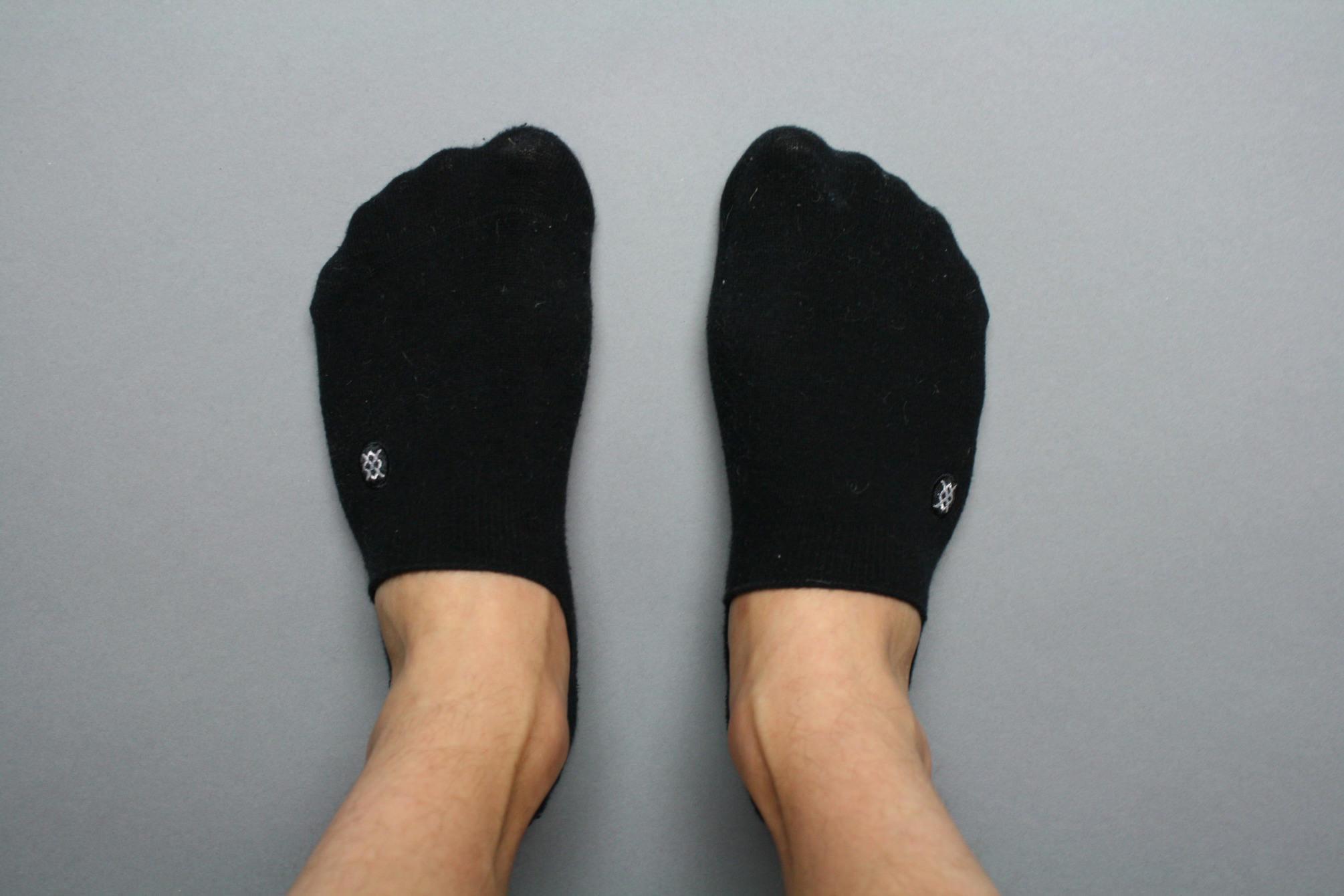 Top 13 Best No Show Socks for Men (2020