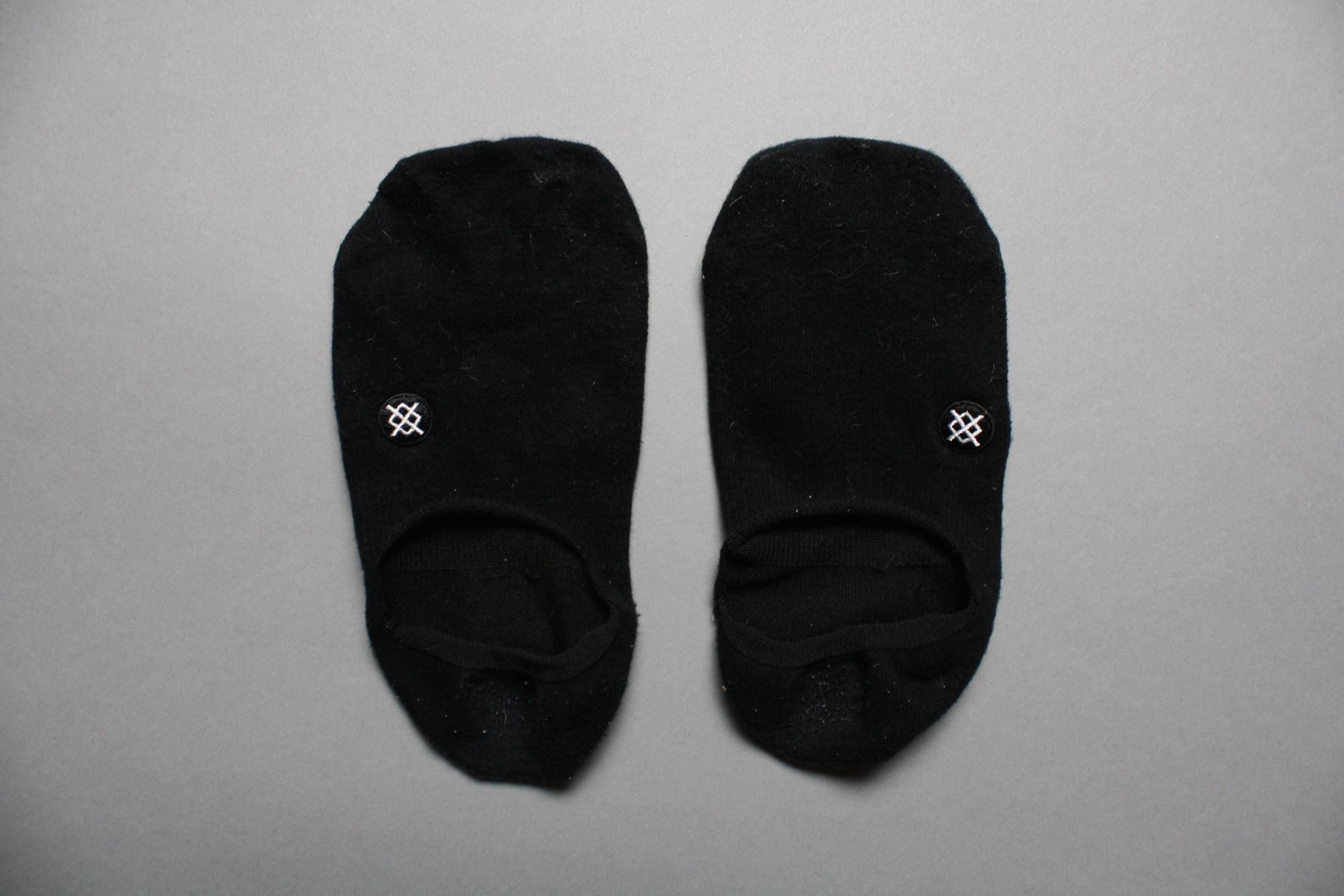 Stance no show socks
