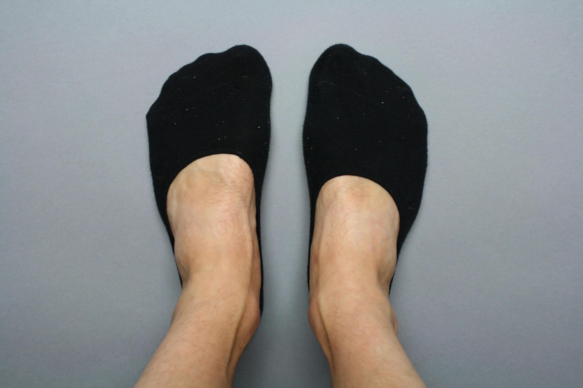 Top 13 Best No Show Socks for Men (2020 Guide)