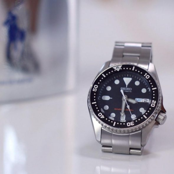 Seiko-SKX013-Review ft