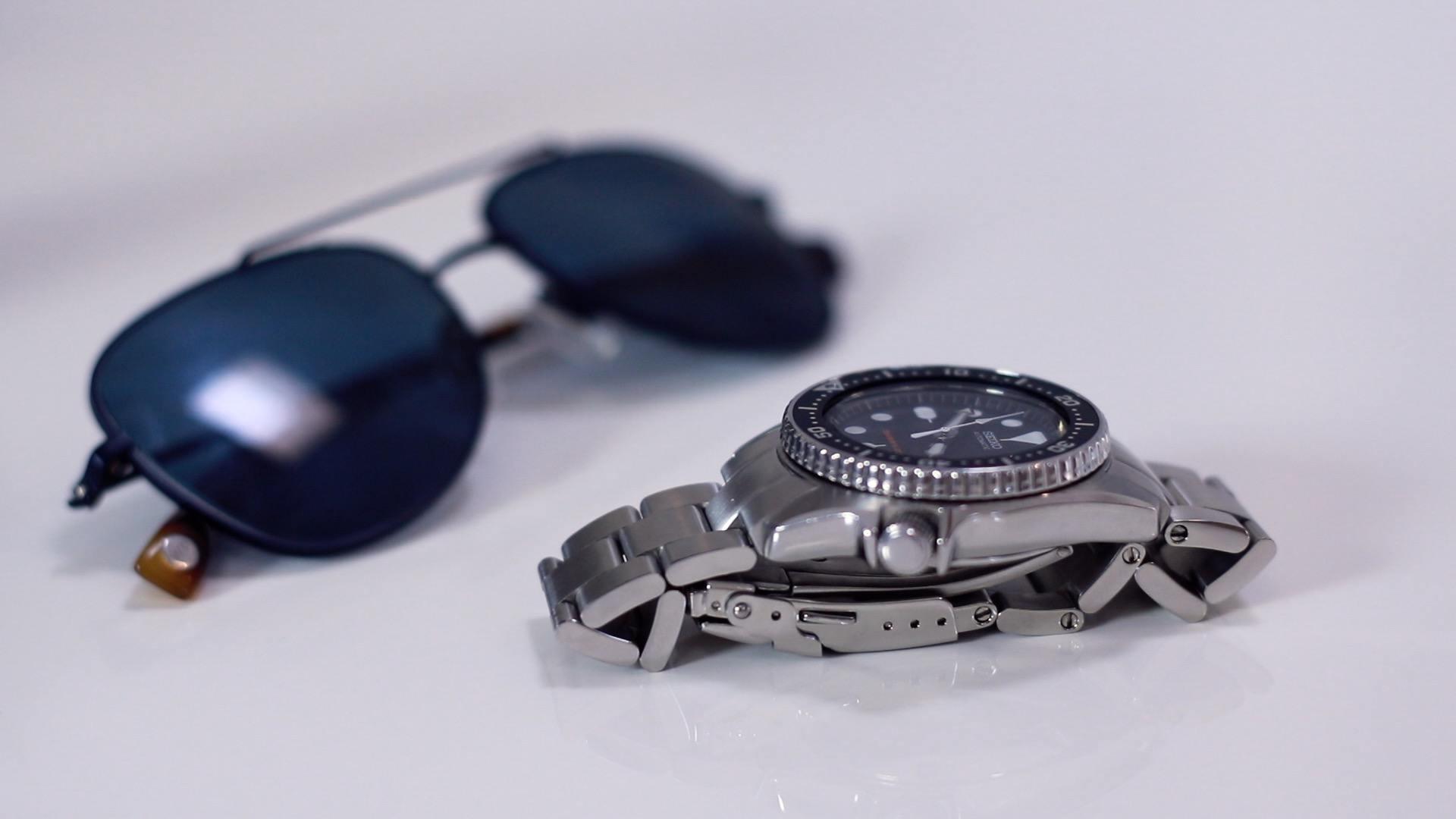 Strapcode oyster bracelet