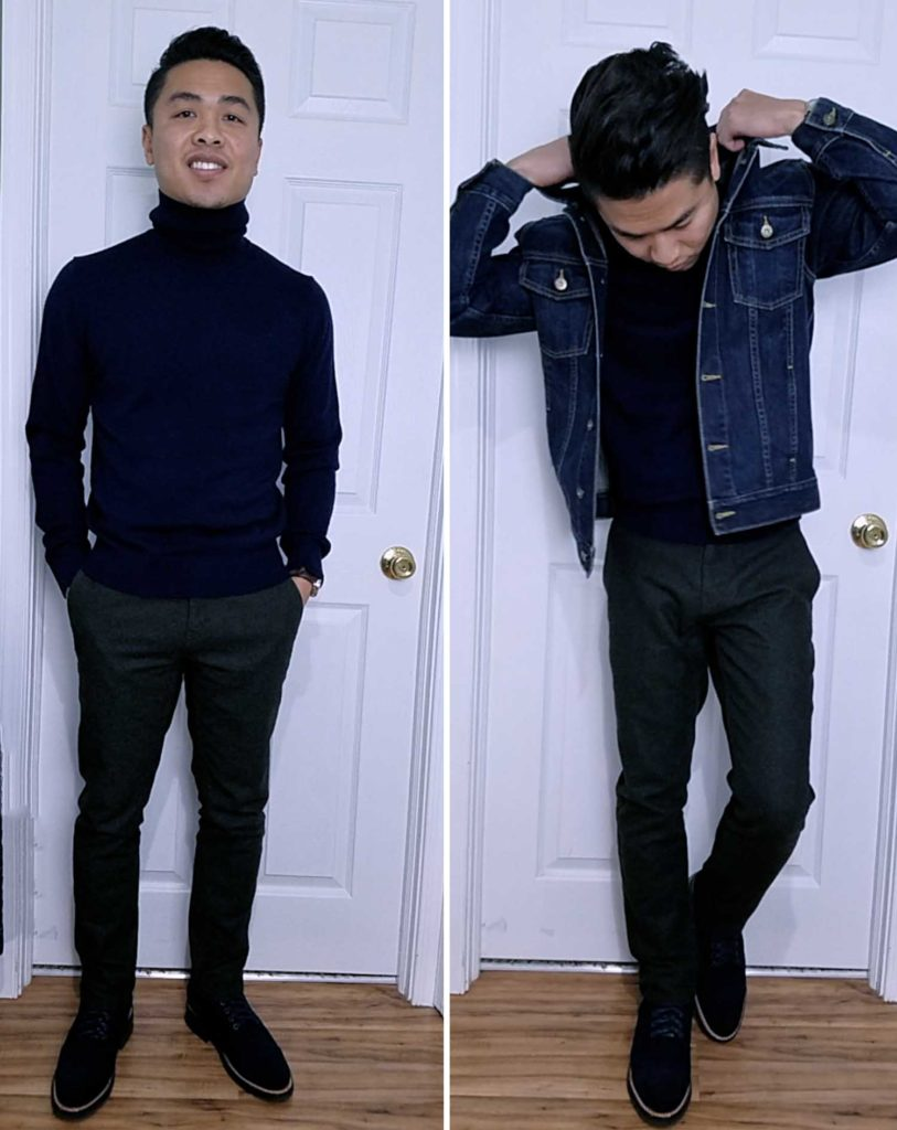 The Fall Staples | GENTLEMAN WITHIN