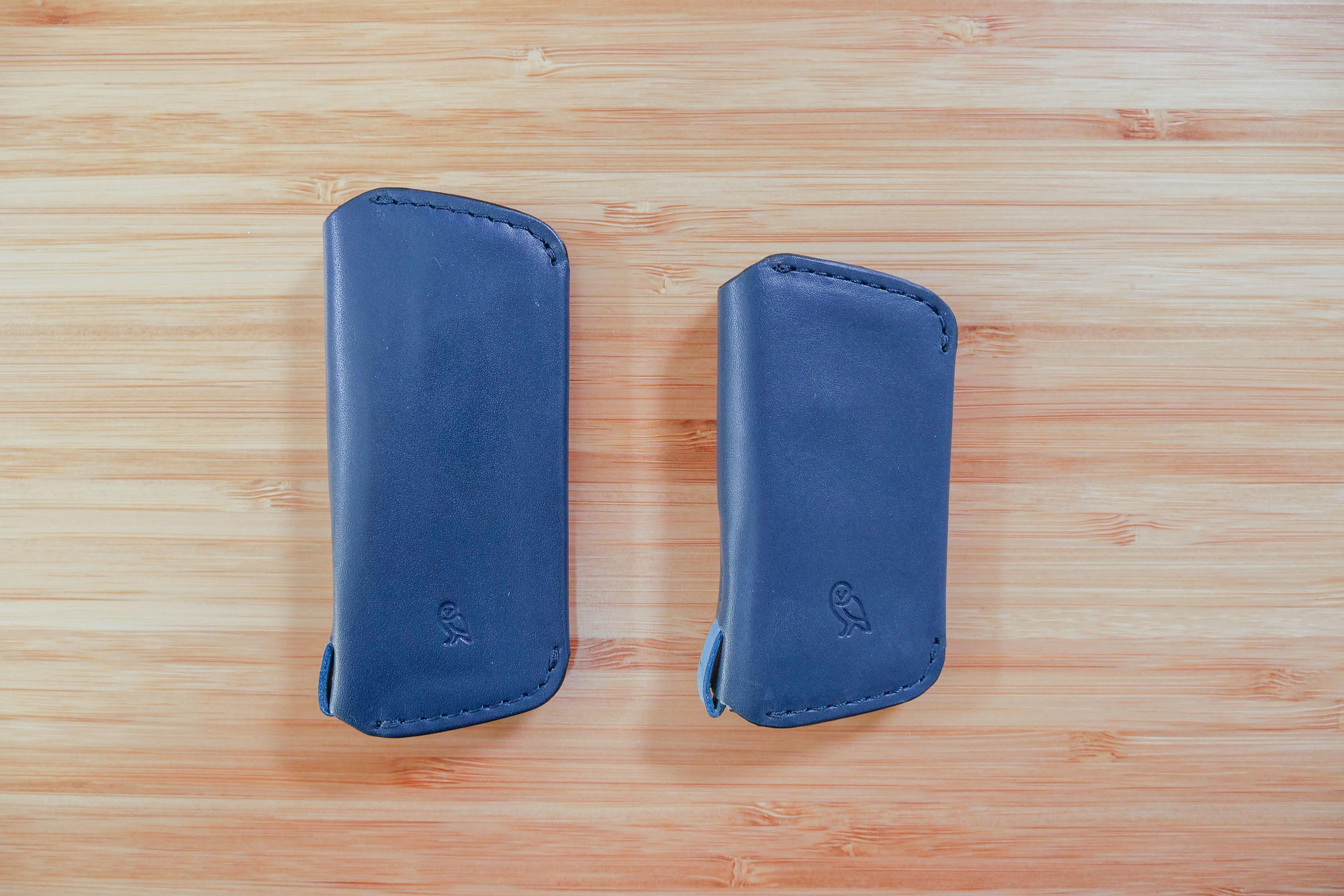 Bellroy Key Cover Plus vs plus