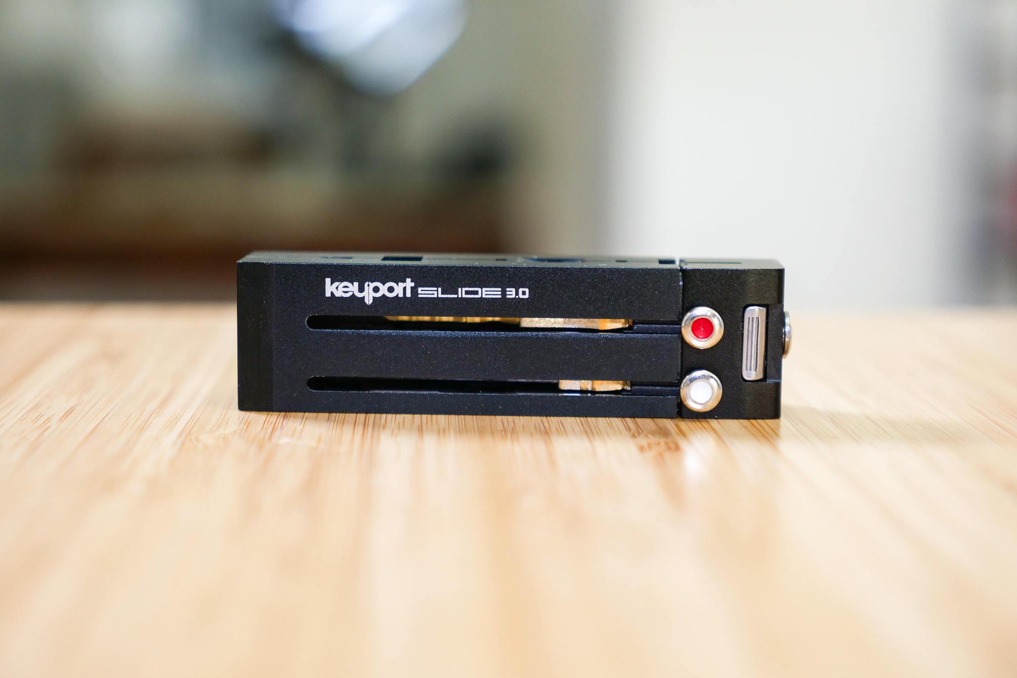 Keyport Slide 3.0