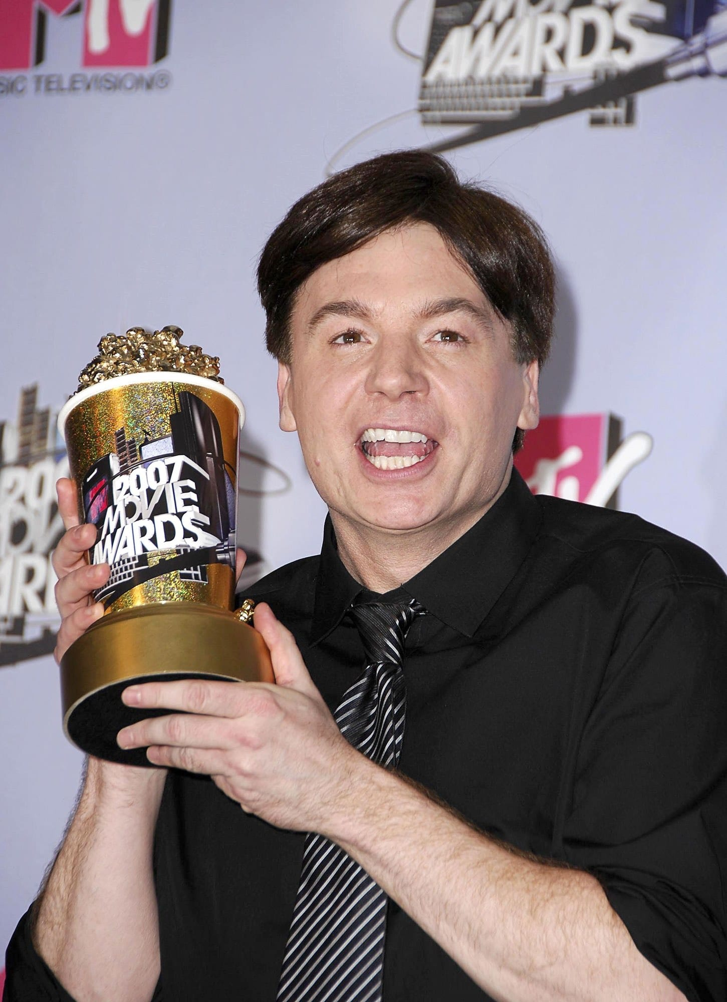 """Mike Myers Height - 5'8"""""""