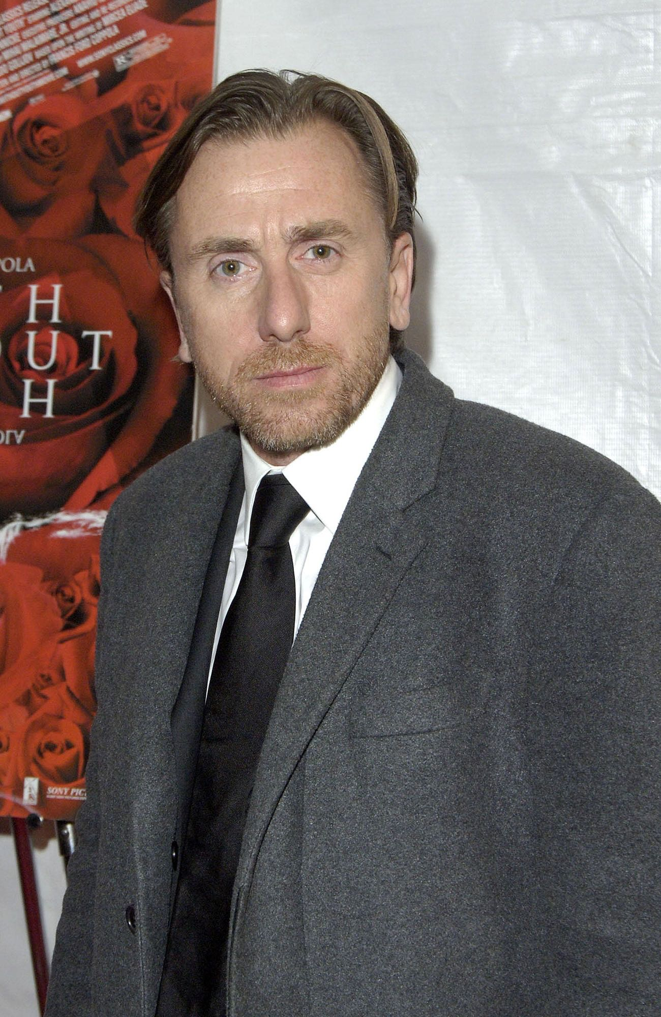 Tim Roth Height - 5'7''