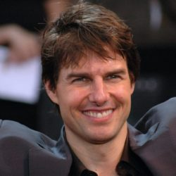 Tom Cruise famous short actors