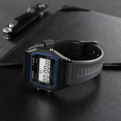 Casio F84W - The Modest Man
