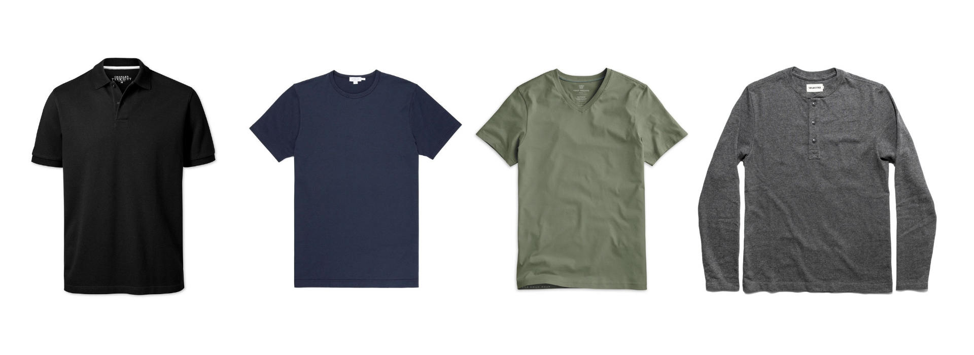 Casual shirts alt