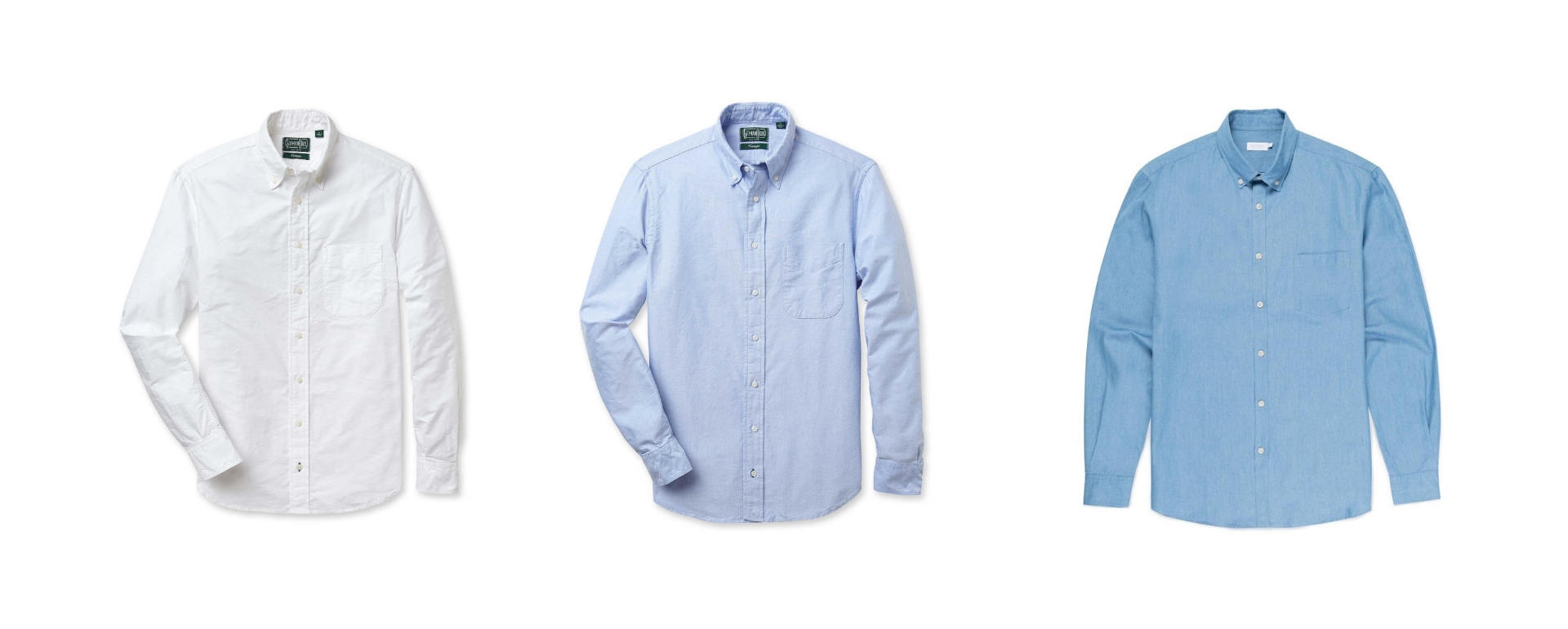 Smart casual shirts ss