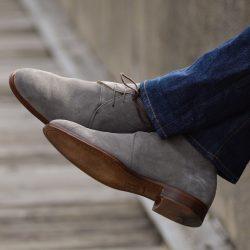 Undandy shoes review