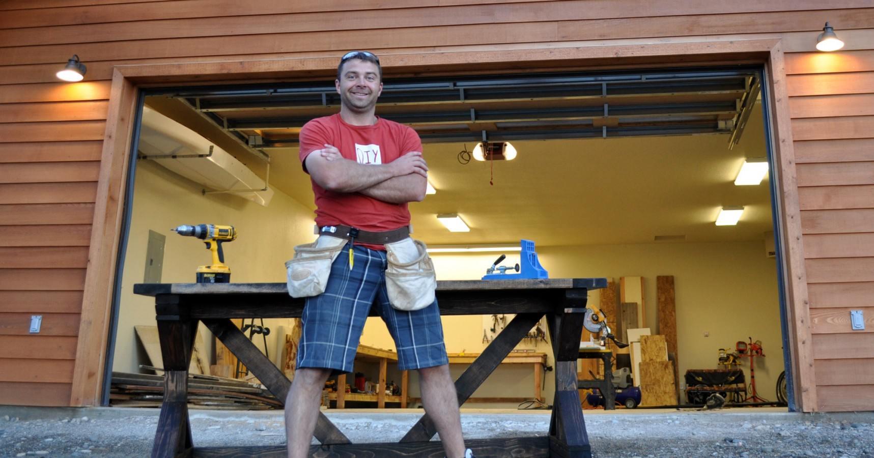 Pete Sveen DIY Pete