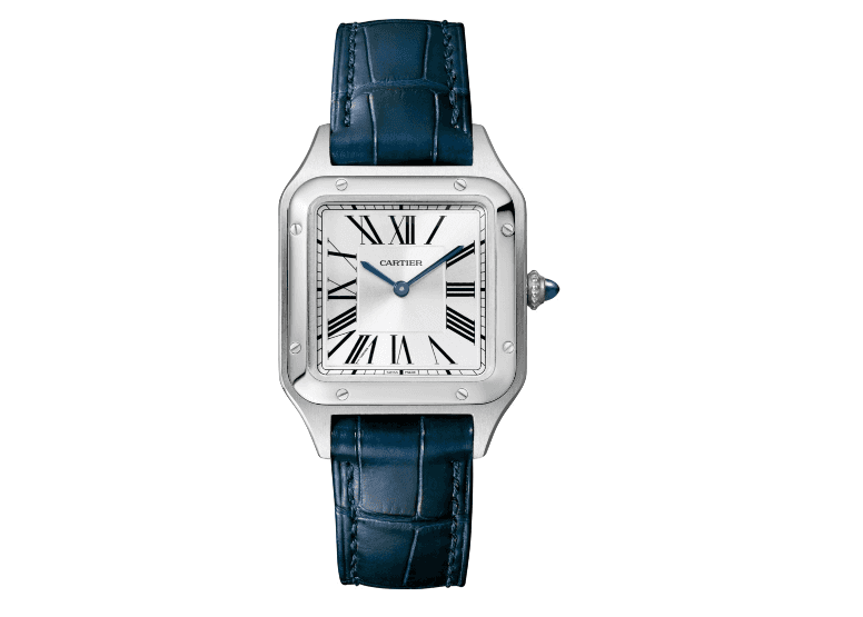 Cartier Santos-Dumont Small Model