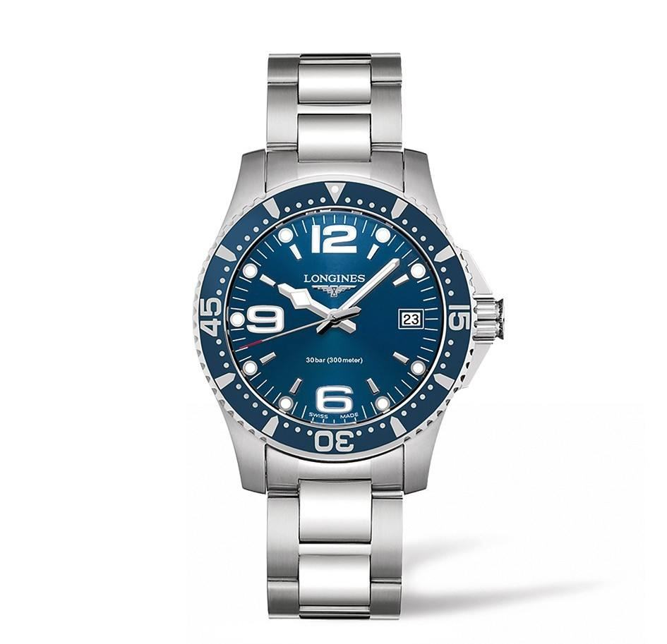 Longines Hydroconquest 34MM