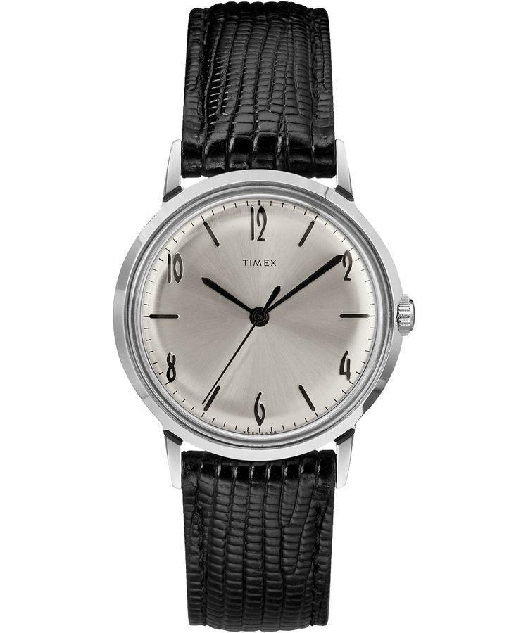 Timex Marlin Hand-Wound