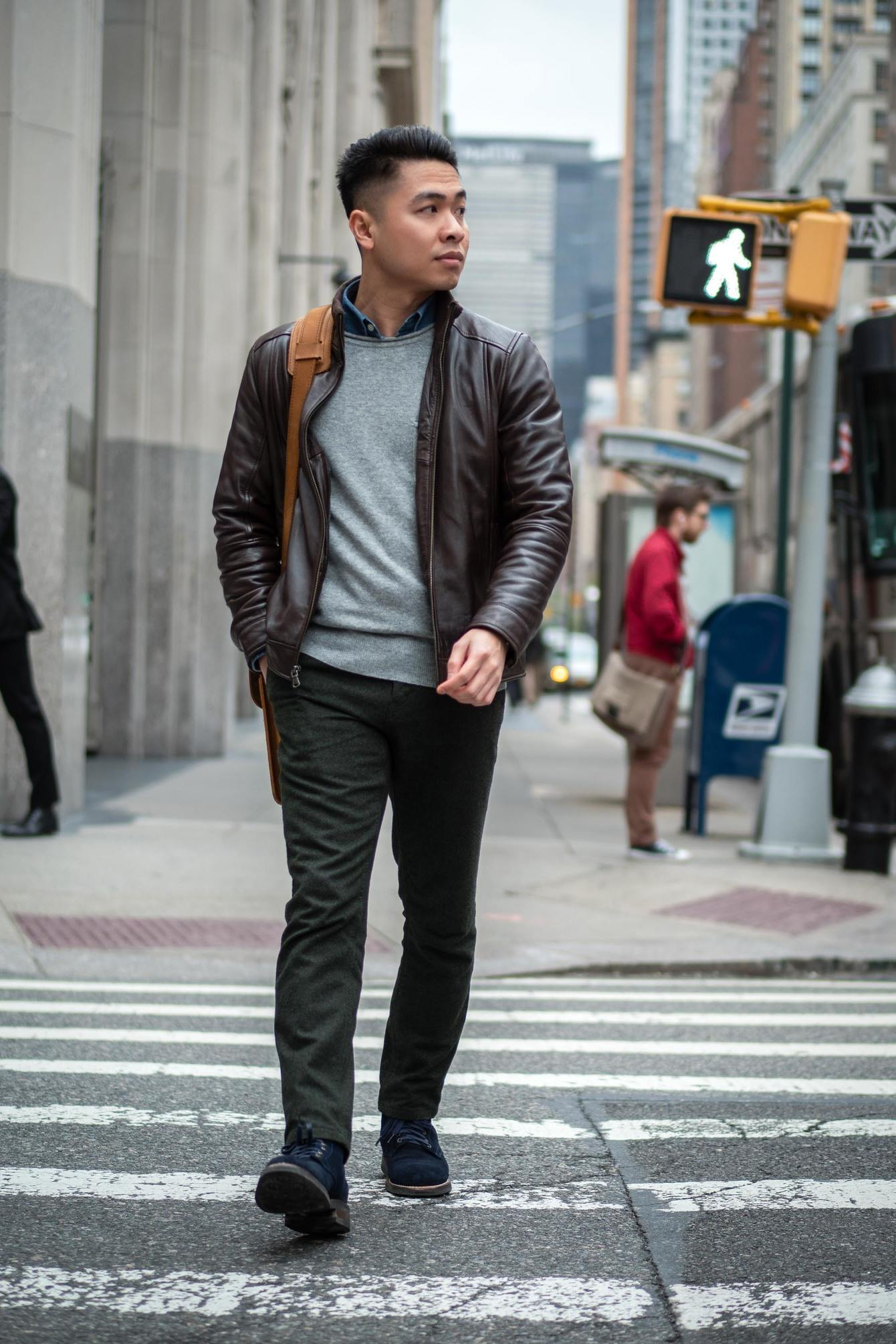 Business Casual Style for Men [2020