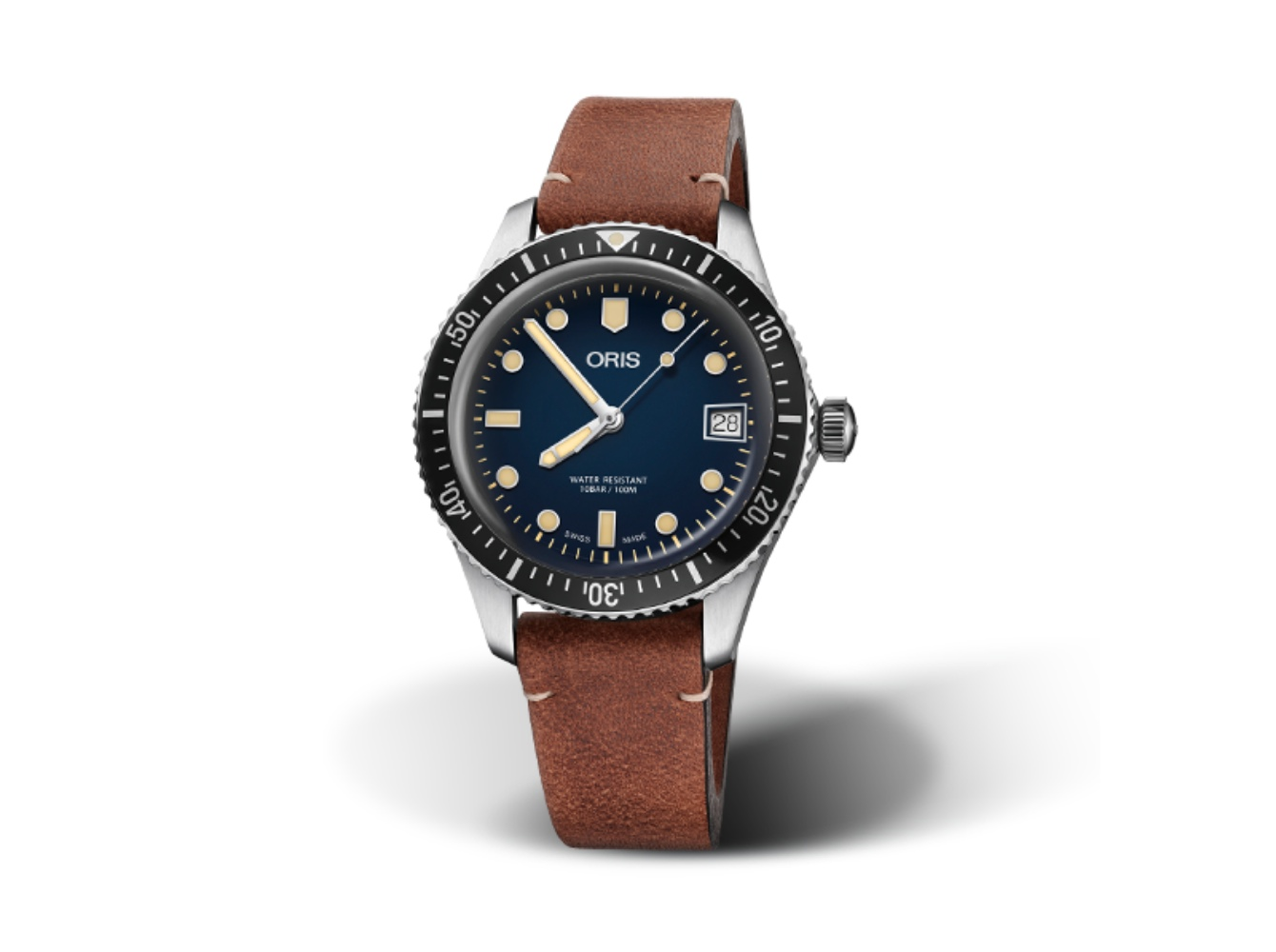 Oris Divers Sixty-Five 36