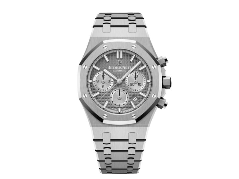 Audemars Piguet Royal Oak Selfwinding Chronograph 38