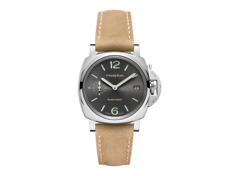 Panerai Luminor Due 38