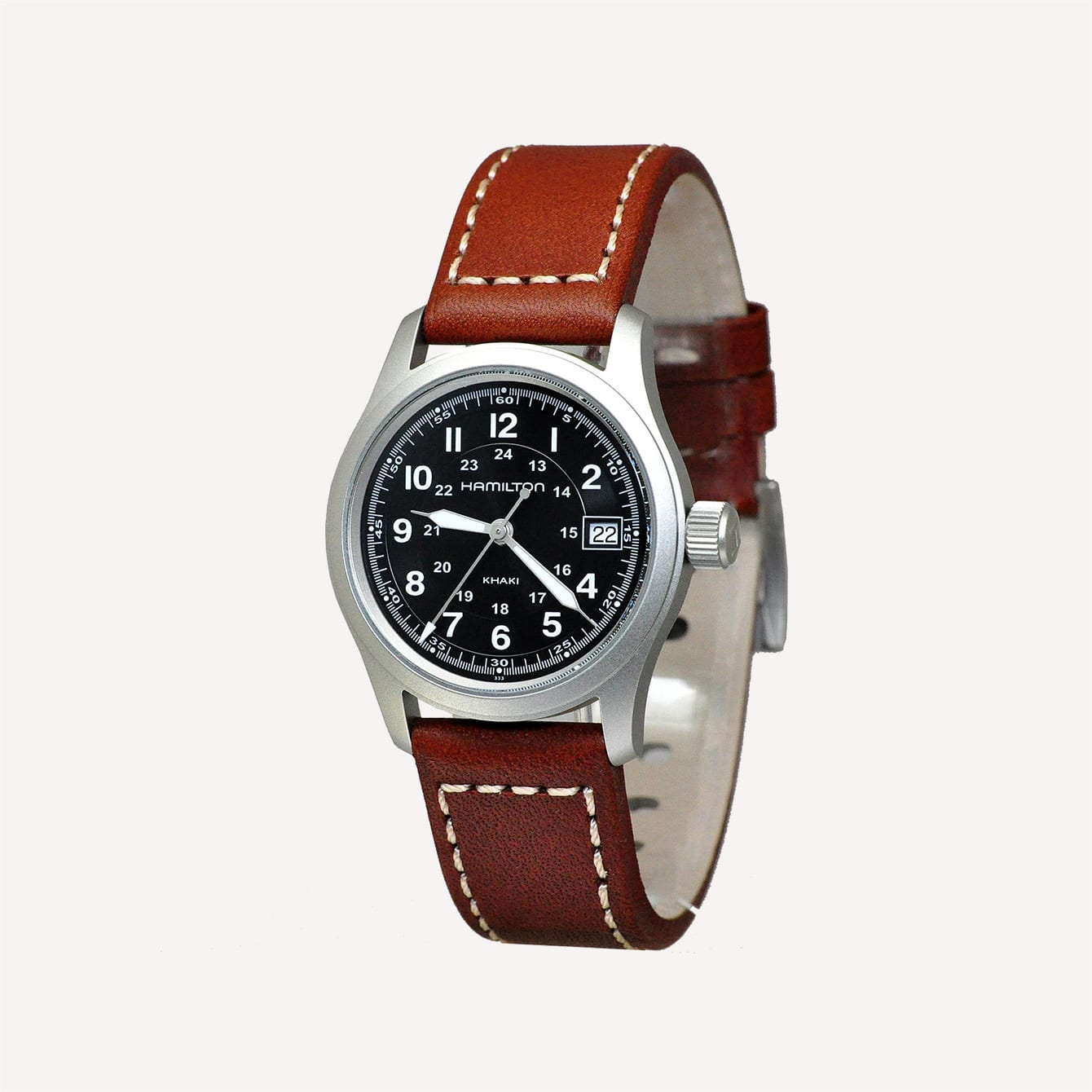 Hamilton Khaki Field Quartz 33mm 1