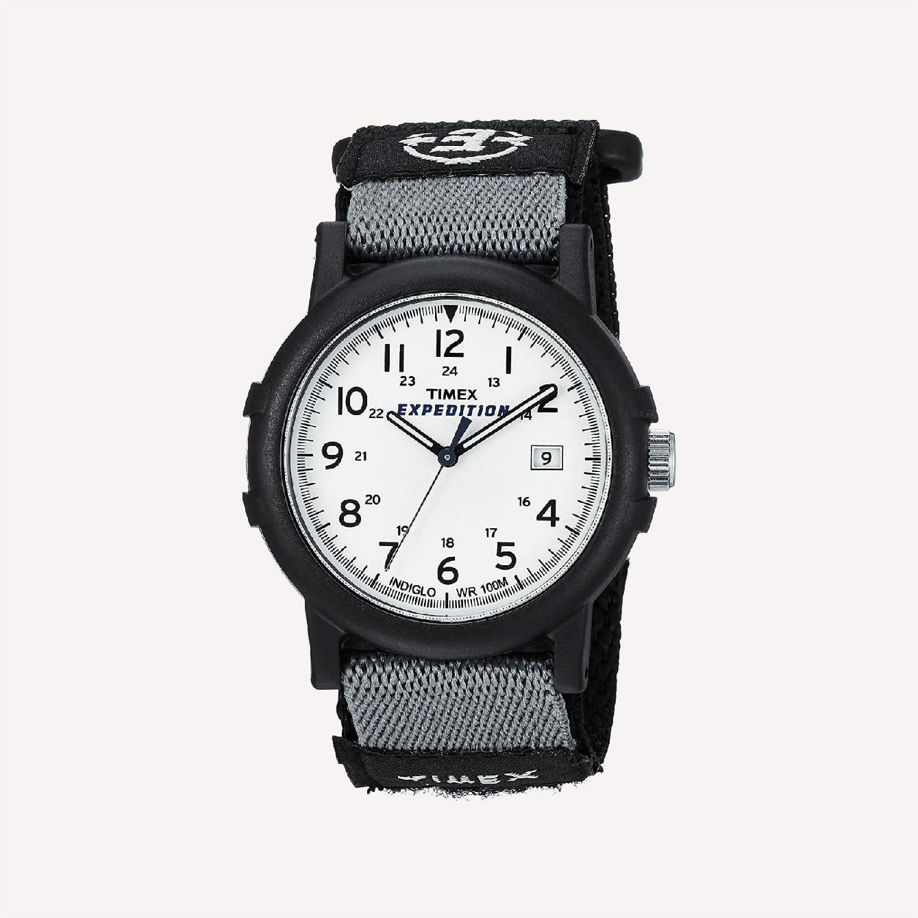 Timex Expedition Camper 38mm 1
