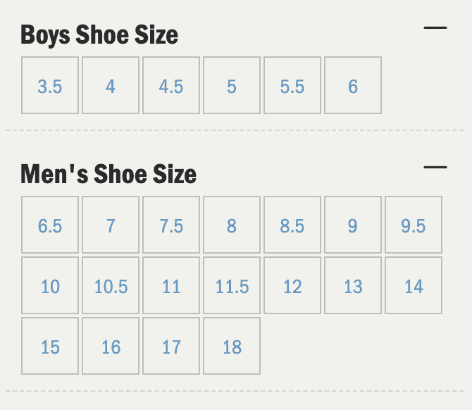 Shoes For Small Feet Where To Buy Small Men S Shoes The Modest Man