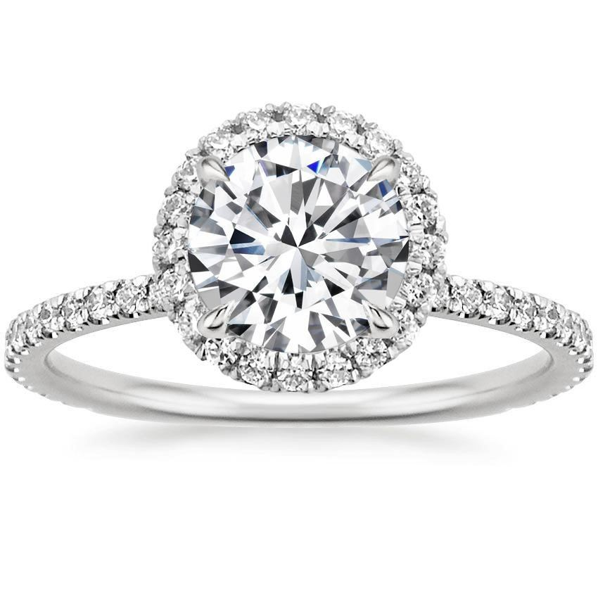 Waverly Diamond Ring - Brilliant Earth