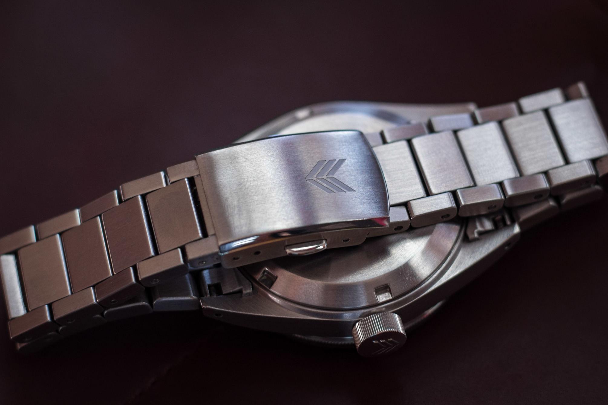 Lorier Neptune bracelet