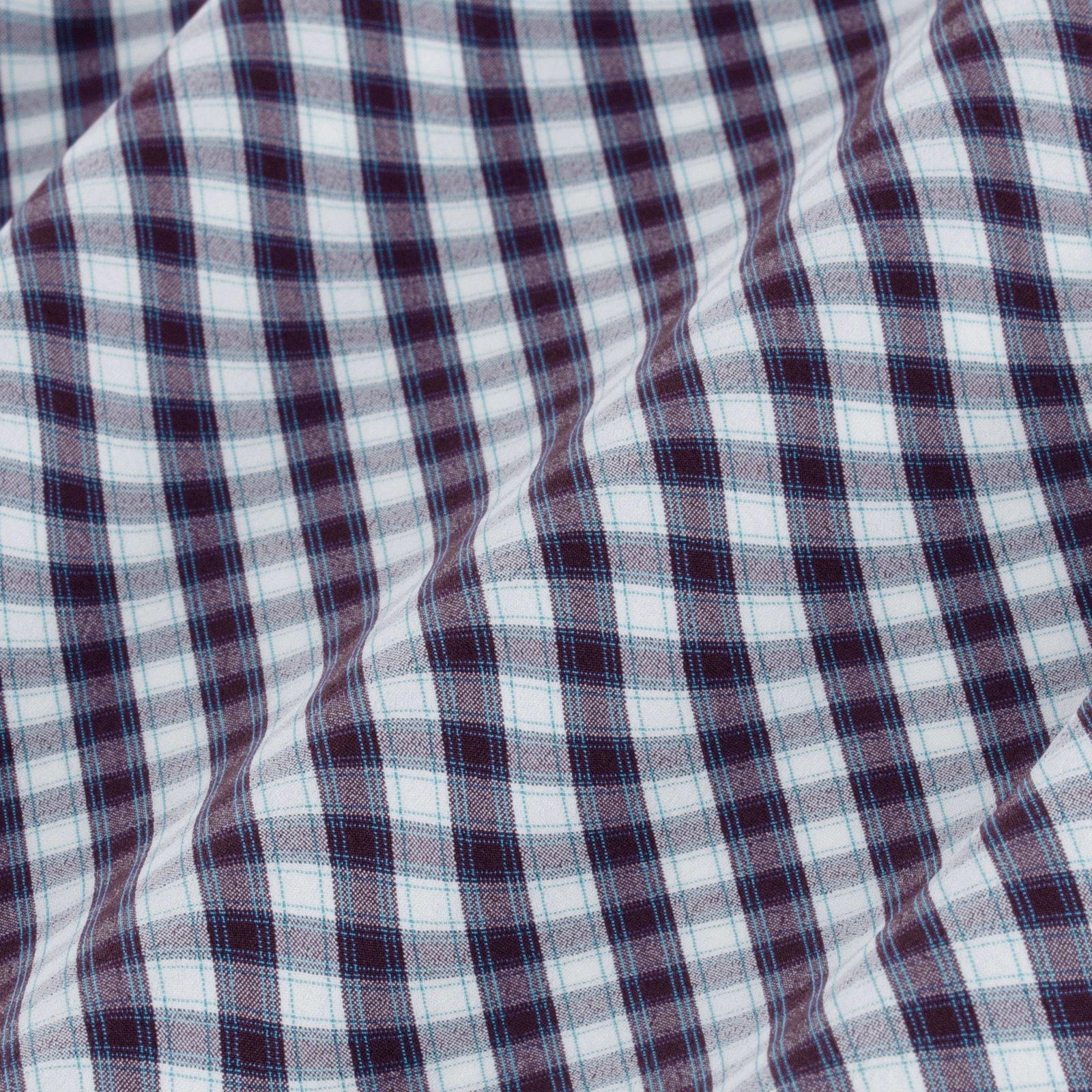 Mizzen and Main Leeward fabric