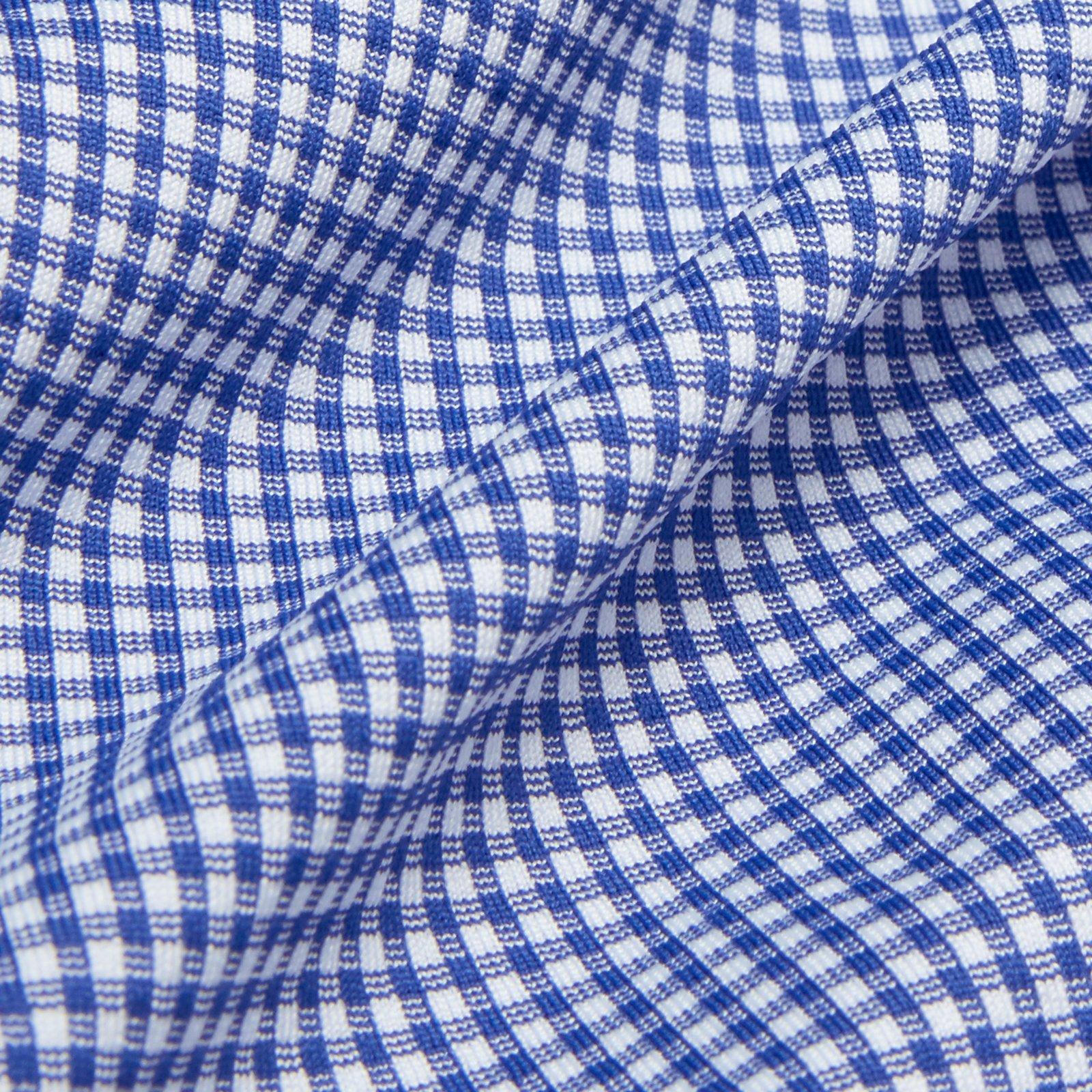 Mizzen and Main Spinnaker fabric