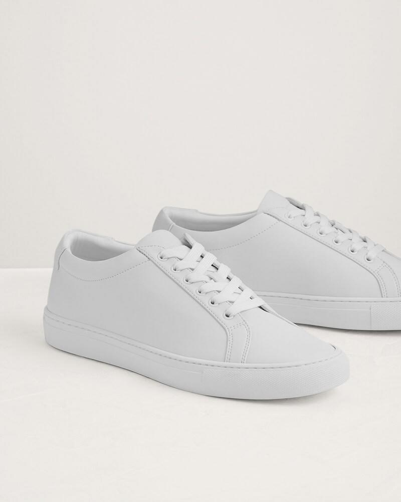 Pedro Casual Court Sneakers