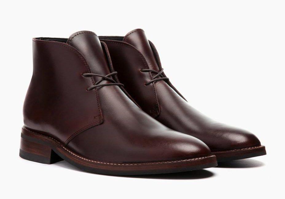 Thursday Boots Scout