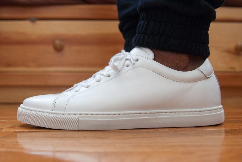 Gustin low top