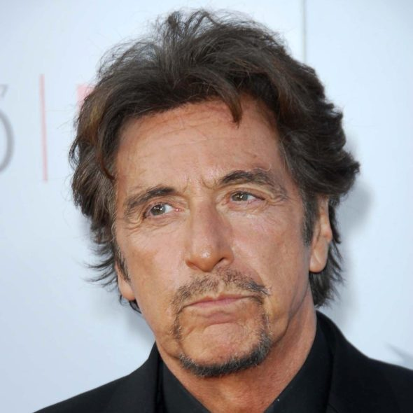 Al Pacino height