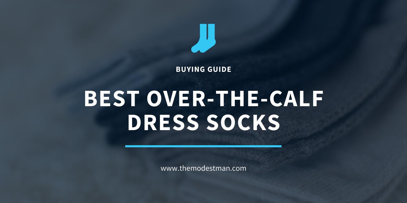 Best OTC Dress Socks