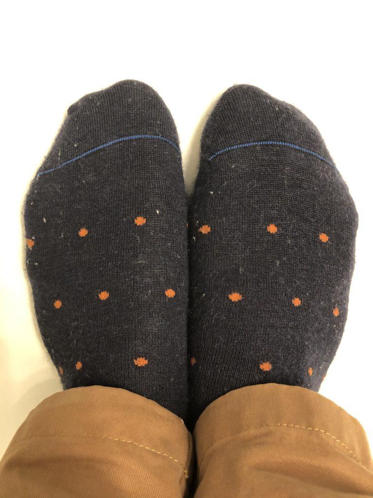 Boardroom Socks dress socks