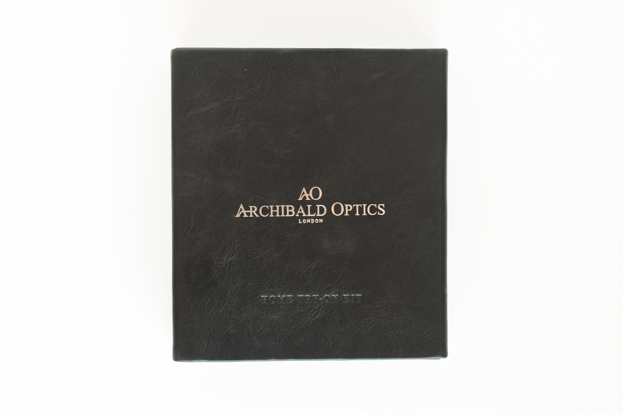 Archibald Optics black box